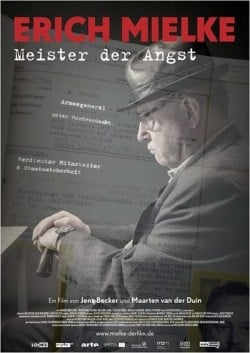 Erich Mielke – Master Of Fear