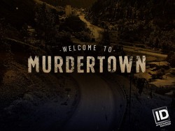 Welcome To Killer Town