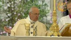 Velykų šv. Mišios iš Vatikano