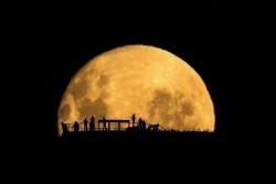 Kuu imed