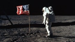 The Moon Landings: The World's Greatest Hoax?