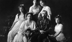 Nicholas & Alexandra: Russia's Last Royals