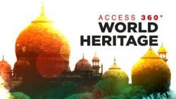 Access 360 World Heritage Cutdowns