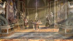 Iš užmaršties prikeltas Versalis. Dingęs Karaliaus Saulės dvaras