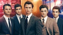 Billionaire Boys Club: noorte miljardäride klubi