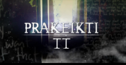 Prakeikti II