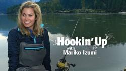 Hookin' Up With Mariko Izumi. British Columbia – Sturgeon