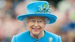 Pasaulio karalienė