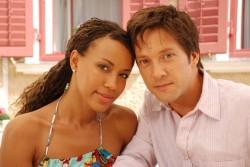 Mīlas viesulis. Gregors un Samija. Speciālizlaidums