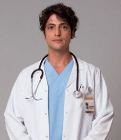 Doktor imetegija