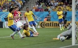 Istorinės FIFA Pasaulio čempionato rungtynės
