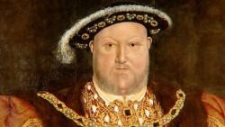 Henrikas VIII: žmogus, monarchas, monstras