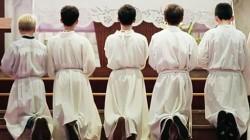 Baznīcas klusēšana