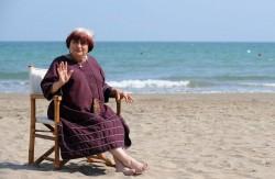 Agnes paplūdimiai