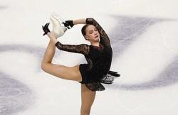 Pasaulio dailiojo čiuožimo taurės varžybos