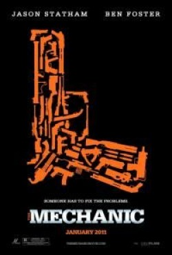 Mechanikas