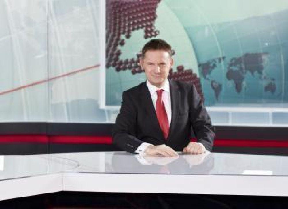 TV3 vakaro žinios
