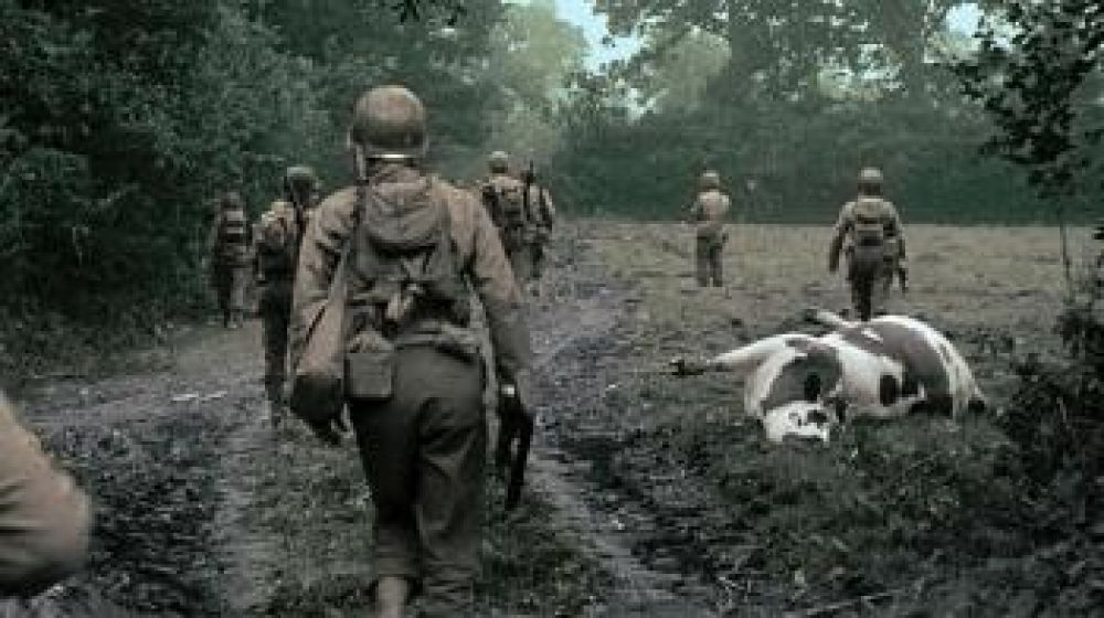 D-Day in Normandy - Online game MoFunZone